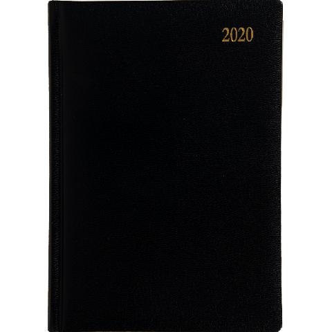 DT Bristol dagagenda 2020: Zwart (170)