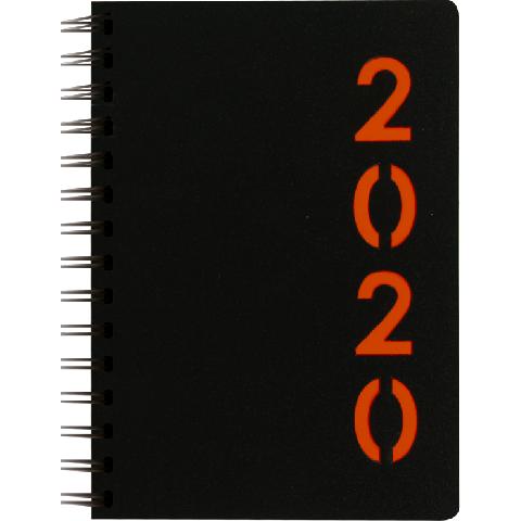 DT Wire-o dagagenda 2020: Oranje (114)