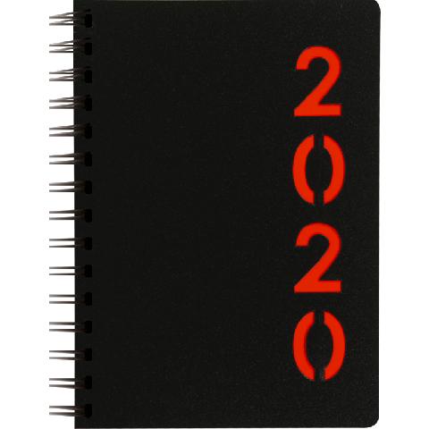 DT Wire-o dagagenda 2020: Rood (113)
