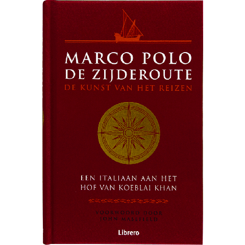 Marco Polo - De Zijderoute