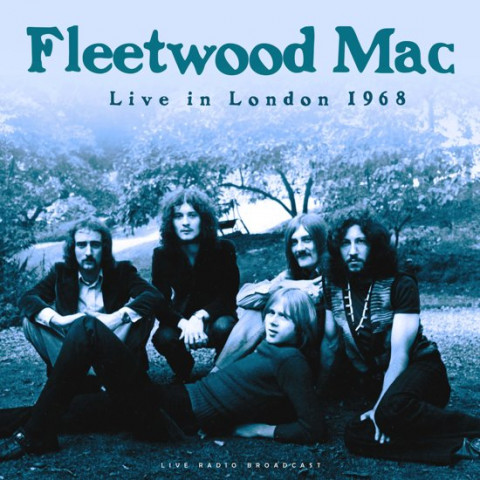 Best Of Live In London 1968