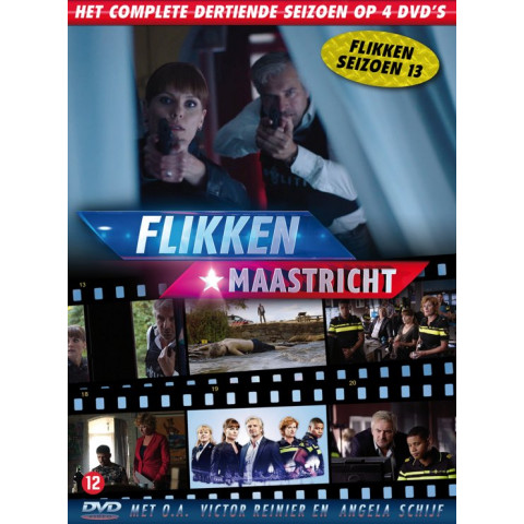 Flikken Maastricht - Seizoen 13