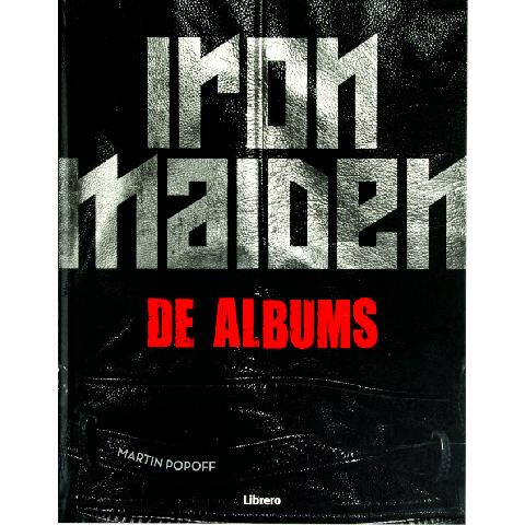 Iron Maiden De Albums
