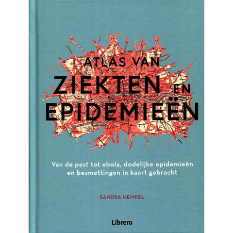 Atlas van ziekten en epidemieën