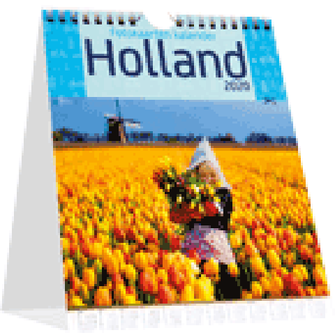 Bureaukalender 2020 holland