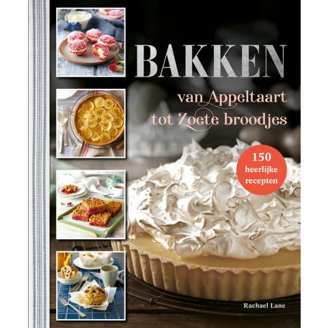 Bakken, van appeltaart tot zoete broodjes