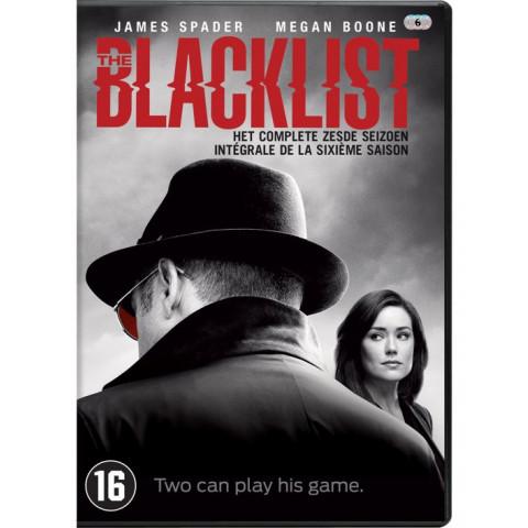 Blacklist - Seizoen 6
