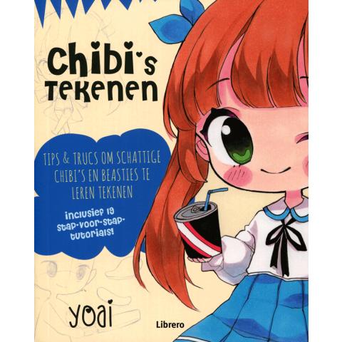 Chibi's tekenen