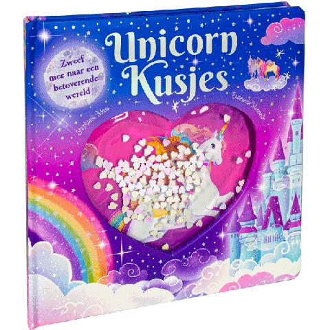 Unicornkusjes