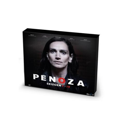 Penoza - Seizoen 1-4