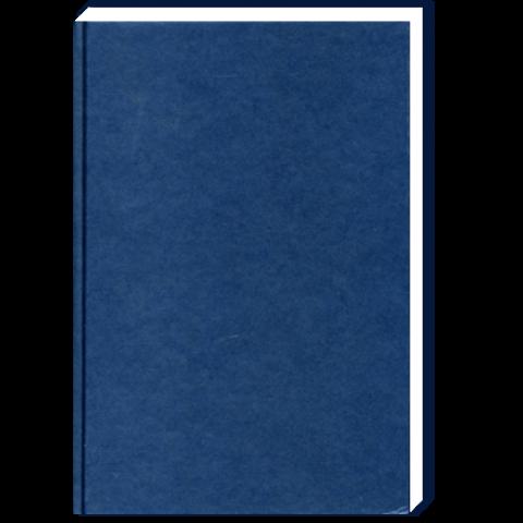 Dummie A5 Blauw