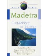Globus: Madeira