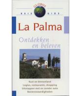 Globus: La Palma