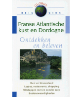 Globus: Franse Atlantische kust