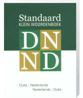 Standaard Klein Woordenboek: Duits-Nederlands