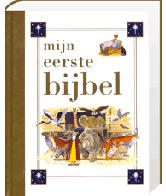 Mijn Eerste Bijbel