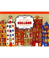 Anti-Stress kleurboek Holland