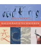 Kalligrafietechnieken