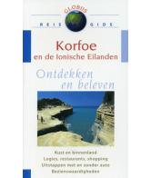 Globus Korfoe Ionische Eilanden