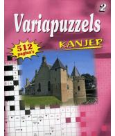 Varia Kanjer 3