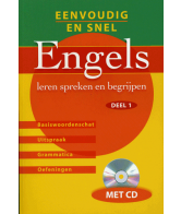 Engels Leren Spreken En Begrijpen 1