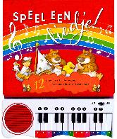Speel een liedje! Pianoboek