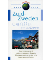 Globus Zweden (zuid)
