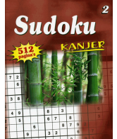 Sudoku Kanjer 3