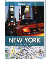 Stedengids New York
