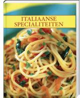 Italiaanse specialiteiten