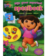 Dora Groot Superleuk Speelboek