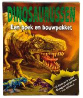 Dinosaurussen Boek en Bouwpakket