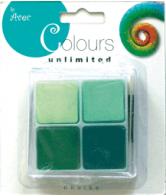 Chalks Mint