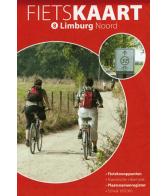Fietskaart Limburg-Noord