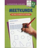 Huiswerkblaadjes 8 tot 9 Jaar Meetkunde