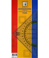 Geodriehoek Flexibel