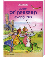 Lezen Is Fijn! Magische Prinsessen Avond