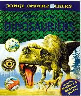 Over Dinosauriers, Jonge Onderzoekers