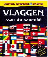 Vlaggen Van De Wereld, Jonge Onderzoekers