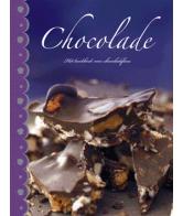 Chocolade, het kookboek voor chocoladefans