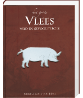 Het Grote Wild Vlees Gevogelteboek