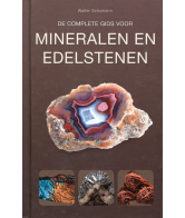 Complete gids voor Mineralen en Edelstenen