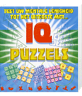 IQ Puzzels