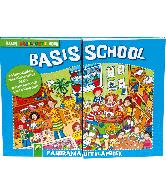 Mijn Kakelbonte boek Basisschool