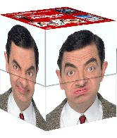 Mr. Bean Big Box (6 dvd's)