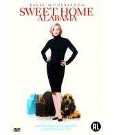 Dvd Sweet Home Alabama