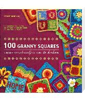 100 Granny Squares Oma's Vierkantjes om te haken