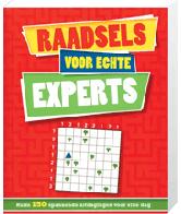 Puzzels voor experts