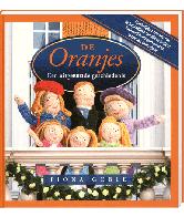 Handwerkboek De Oranjes, Een uitgeBREIde geschiedenis