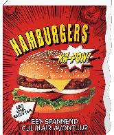 Hamburgers Een spannend culinair avontuur